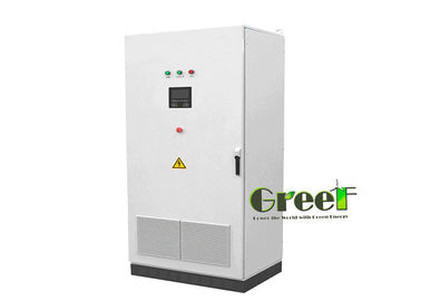 On Grid Tie Inverter For Hydro Project Wind Turbine System
